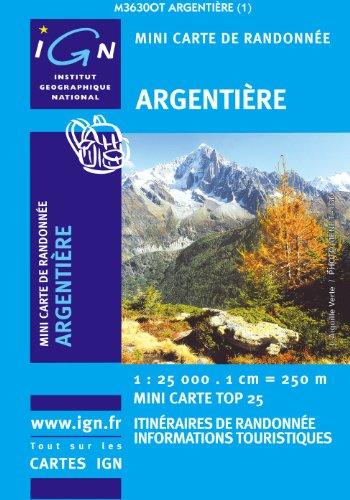 3282113630115: M3630ot Mini Argentiere