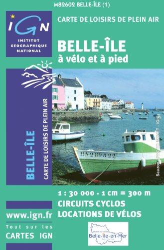 3282118260218: Belle ile en mer mini plein ai