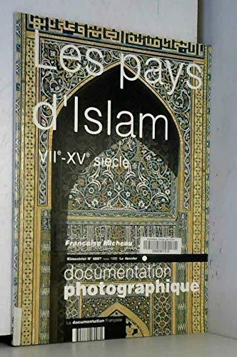 3303331280071: Les pays d'islam