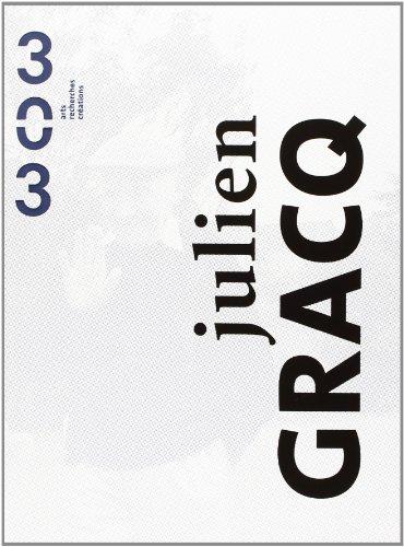 3357320604935: Julien Gracq N°93