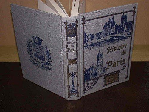 Histoire de Paris [Board book] [Jan 01,: Bournon Fernand