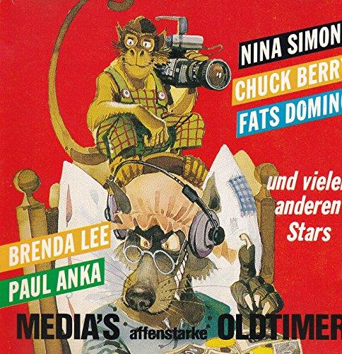 MEDIA's affenstarke Oldtimer 1: Orbison, Roy, Ben