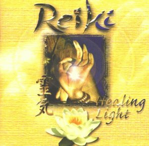 4014207010850: Reiki-Healing light