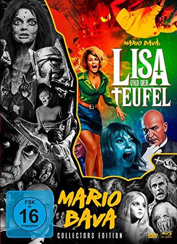 Lisa und der Teufel - Mario Bava-Collection