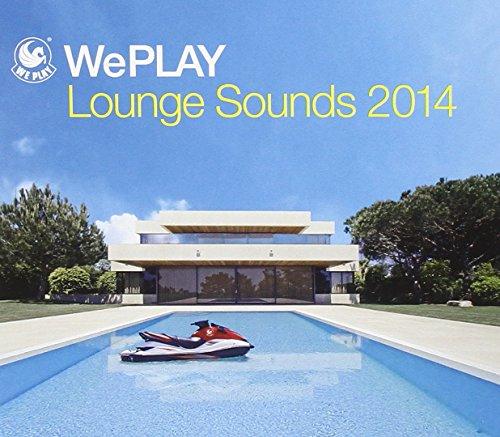 Weplay-Lounge Sounds 2014