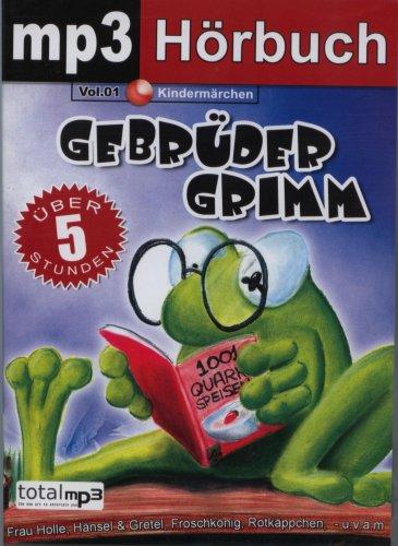 Kinder Märchen - Die Gebrüder Grimm -: Gebrüder Grimm