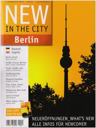 New in the City - Berlin 2007: Diverse