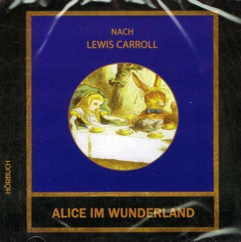 4260053474944: Alice im Wunderland
