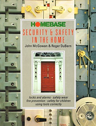 Homebase Security And Safety In The Home: John McGowan and