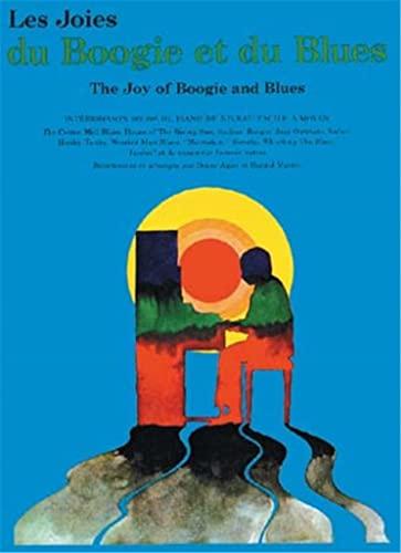 Les Joies du Boogie et du Blues: Denes Agay and