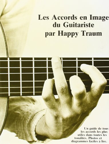 5020679515327: Les Accords en Images du guitariste