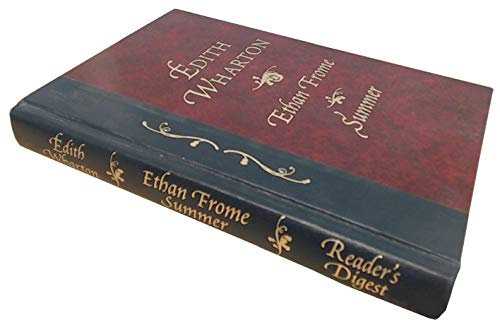 Ethan Frome & Summer : (The World's: Ivan Turgenev