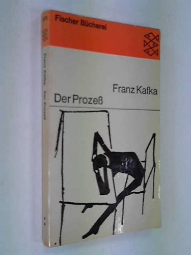 Der Prozess. Roman: Kafka, Franz: