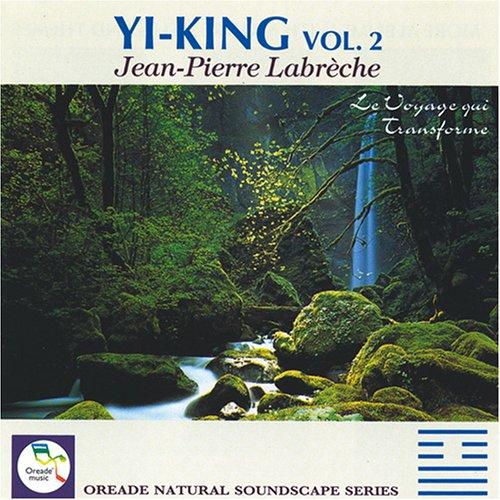 8711913529220: Yi-King Vol. 2