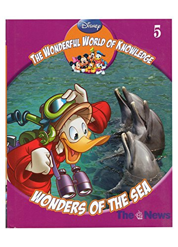 The Wonderful World of Knowledge Wonders of: Desconocido