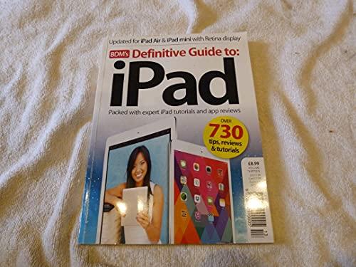 BDM's Definitive Guide to iPad Mini: BDM's