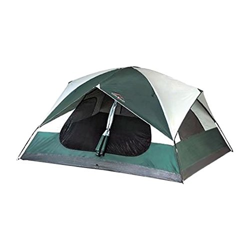 9780000002242: STANSPORT 2240 2-Room Grand 12 Dome Tent