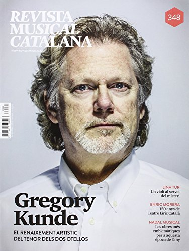 9780000003485: Revista musical catalana 348 - cat