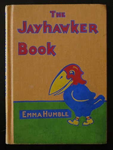 9780000005373: The Jayhawker Book