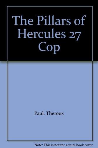 9780000022981: The Pillars of Hercules 27 Cop