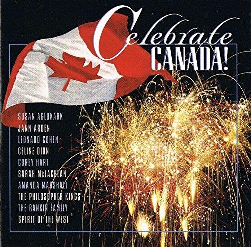 9780000035004: Celebrate Canada!