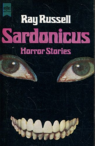9780000038890: Sardonicus and Other Stories