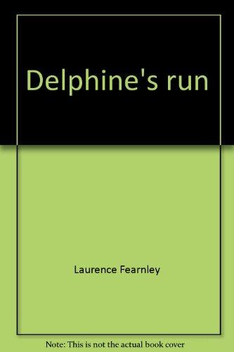 9780000046376: Delphine's run