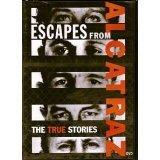 9780000069030: Escape from Alcatraz: the true stories