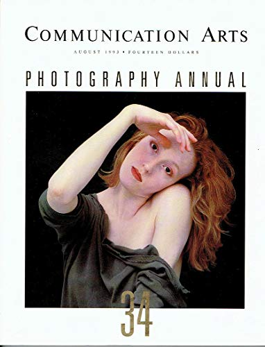 9780000103512: COMMUNICATION ARTS PHOTOGRAPHY ANNUAL 34
