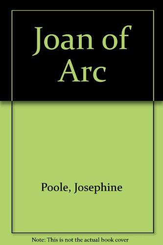 9780000118158: Joan of Arc