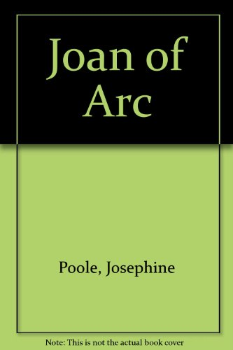 9780000118158: Joan of Arc