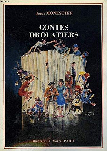 9780000123404: Contes Drolatiers