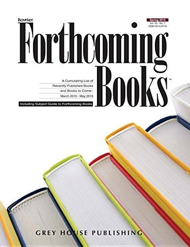 9780000158116: Forthcoming Books