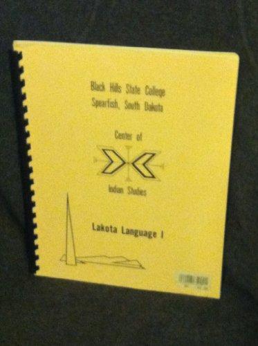 9780000165145: Lakota Language I