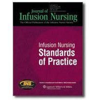 9780000166050: Infusion Nursing Standards of Practice