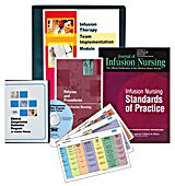 Infusion Therapy Team Implementation Module: INS
