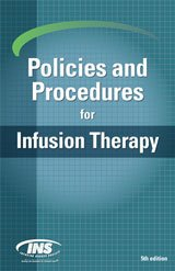 9780000166128: Infusion Therapy Standards of Practice 2016: Journal Of Infusion Nursing;Supplement to Jan/Feb 2016V39,Number1S