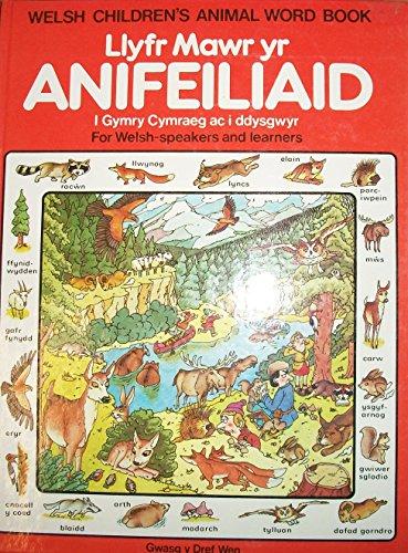 9780000178565: Llyfr Mawr Yr Anifeiliaid (Welsh Edition)