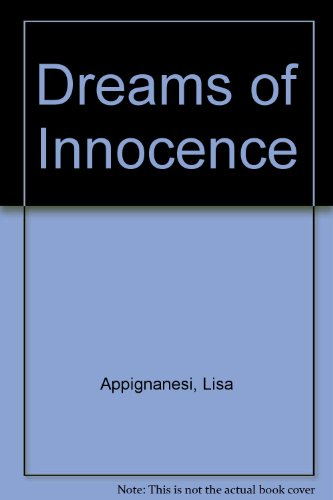 9780000190284: Dreams of Innocence (Spanish Edition)