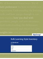 9780000202925: Kolb Learning Style Inventory V3.1