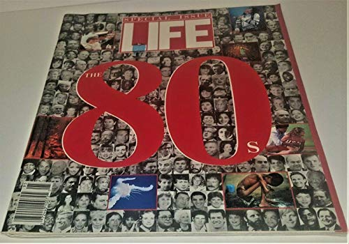 9780000243010: Life Magazine Fall 1989, Vol. 12 No. 12 : The 80's