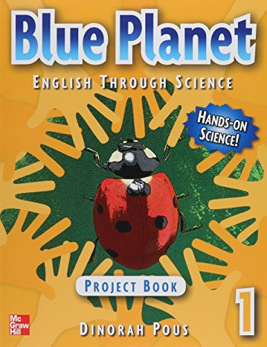 9780000300119: BLUE PLANET 1 PACK SB+PB CON CD