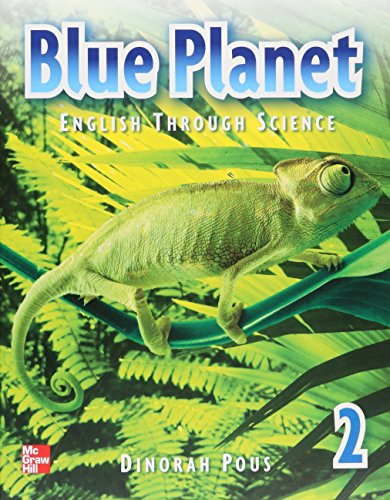 9780000300126: PACK BLUE PLANET 2 (STUDEN BOOK + PROJECT BOOK + CD)