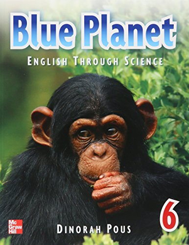 9780000300164: PACK BLUE PLANET 6 (STUDENT BOOK + PROJECT BOOK + CD)