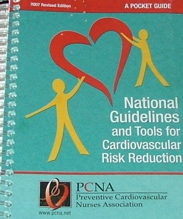 9780000341020: National Guidelines and Tools for Cardiovascular Risk Reduction