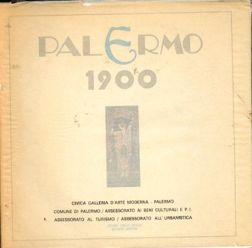 9780000359667: Palermo 1900