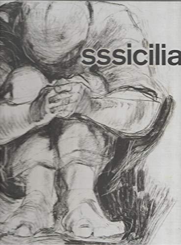 9780000360892: sssicilia versi e recitazione di renzo barbera fotografie musica ed esecuzione all' organo di alberto piazza