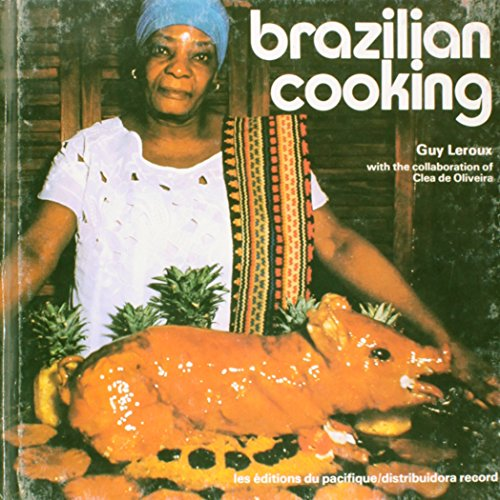 9780000391278: Brazilian Cooking (Em Portuguese do Brasil)