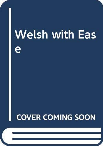 9780000571250: Welsh with Ease