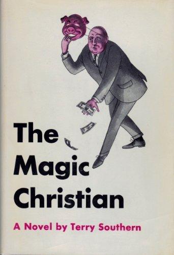 9780000607683: The Magic Christian